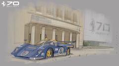 F 512M s (Stefan Marjoram) Tags: sketch drawing ipad pro procreate apple pencil car vintage racing plein air