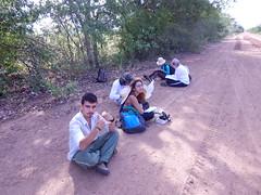 DSCN2218 (Caroline Campagni) Tags: pantanal unesp rio claro carol campagni biologia bióloga savana estépica