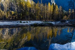 Yosemite National Park (Kent Freeman (Off Line)) Tags: yosemite national park canon eos 5d mark iii ef 24105mm f4 l is ii usm merced river reflection