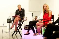 Sharon Stone, Crystal Lourd