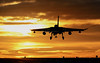 Sunset Landing cr (1 of 1) (markranger) Tags: tornado gr4 raf marham sunset