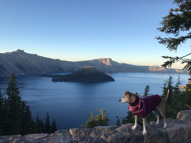 Crater Lake NatPark