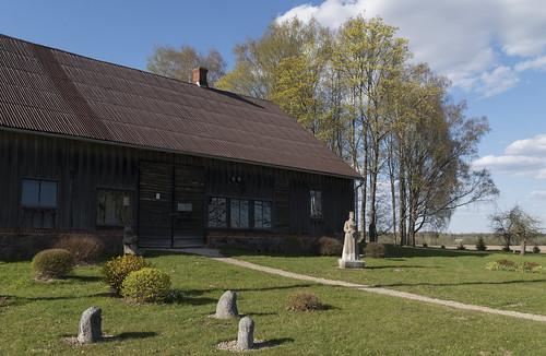 Voldemāra Jākobsona memoriālais muzejs, 13.05.2017.