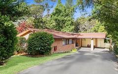 22 Wareemba Avenue, Thornleigh NSW