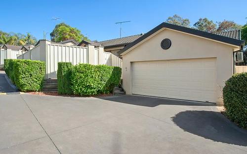 3/84 Grose Vale Road, North Richmond NSW