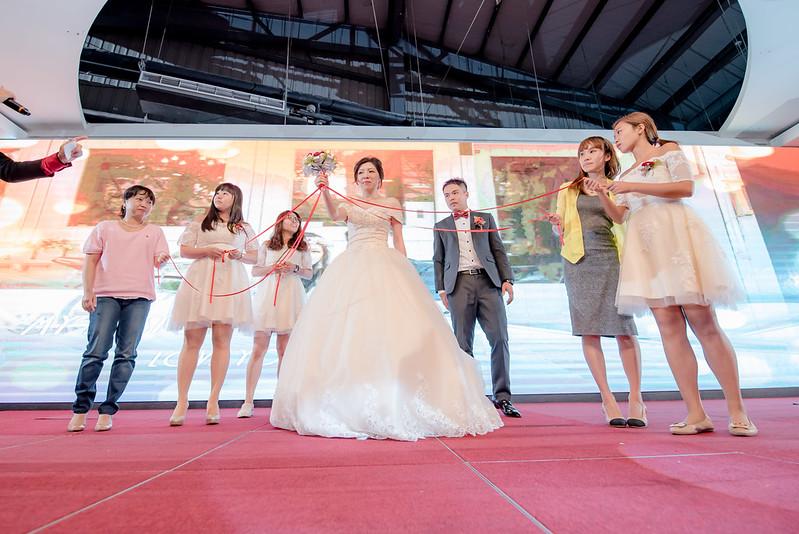 天旗&佳季Wedding-468
