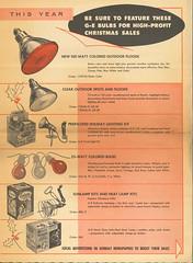 GE 1959 sales flyer p3 (JeffCarter629) Tags: generalelectricchristmas gechristmaslights gechristmas ge generalelectric generalelectricchristmaslights christmas christmaslights c6 c9 c7 1959