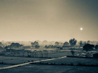 A Village in Punjab