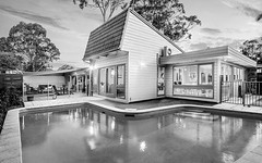 10 Langdon Road, Baulkham Hills NSW