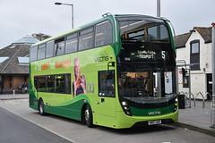 Southern Vectis - 1656 - HW67AHP (Transport Photos UK) Tags: adamnicholson transportphotosuk nikon nikond5500 bus coach transport enviro e400 adamnicholsontransport photos uk