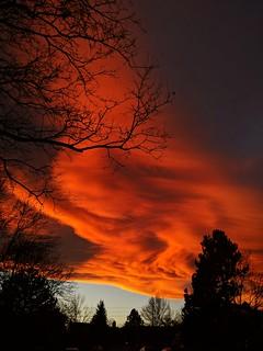 Sunset Northwest