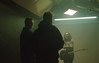 Sun Arcana (fraser_west) Tags: film bts musicvideo 35mm kodak portra 800 studio band uk