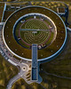 MaxIV synchrotron from above (kaveman743) Tags: lund skånelän sweden se