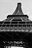 Symbol of Paris. (natureflower) Tags: eiffel tower paris france