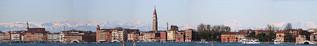 Dolomiti da Venezia