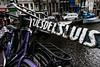 (David C W Wang) Tags: 阿姆斯特丹 荷蘭 腳踏車
