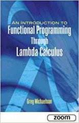 Full Download An Introduction to Functional Programming Through Lambda Calculus (Dover Books on Mathematics) - Unlimed acces book - By Greg Michaelson (Engineering & Transportation) Tags: full download an introduction functional programming through lambda calculus dover books mathematics unlimed acces book by greg michaelson