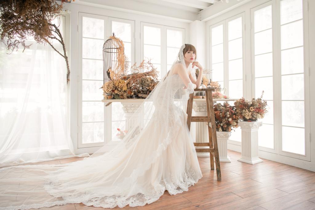 婚攝小勇, 小寶團隊, 自助婚紗, niniko, wedding day-010