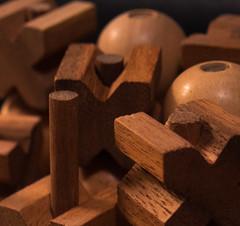 3D tic-tac-toe (f8shutterbug) Tags: idb macro wood game 3dtictactoe macromondays gamesorgamepieces memberschoice