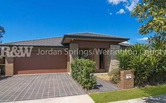 14 McGarritys Place, Jordan Springs NSW