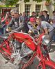 Allen Millyard .. (Harleynik Rides Again.) Tags: allen millyard calnebikemeet motorcycle bikers harleynikridesagain
