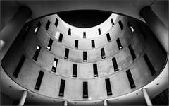 - NO - MUC - (antonkimpfbeck) Tags: architektur architecture art monochrome munich münchen fuji facade xt20 xf1024 bw blackandwhite