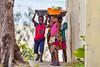 Happy kids (Roberto Valt) Tags: blue ritratto ritratti portrait viso sorriso face smile faccia volto looke xpression espressione aspect aspetto gente people costumi società mozambico tofo bambini kiks africa afrika