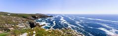 Isla de Ons (www.jmproducciones.es) (JMProducciones84) Tags: jmproducciones josemanuelpinillos isla bueu galicia españa isladeons paisaje panoramica naturaleza mar oceano