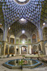 el basar de kashan (_perSona_) Tags: iran persia kashan bazaar basar bazar mercat mercado market dome cupula