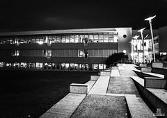Archy B&W (lifehopefinalproject) Tags: architecture bw nikon d5600 urban street 2017 2018 ipad pro photoshop express lightroom cc mocadeco novembre janvier
