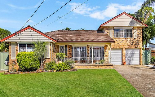 5 McKay Street, Toongabbie NSW