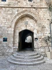 27 - Dávid Király sírja / Hrobka kráľa Dávida