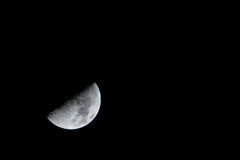 moon 17 (cjammet) Tags: waxing astralphotography lunar moon
