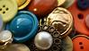 Treasure! (SteveJM2009) Tags: buttonsandbows hmm buttons treasure macro bournemouth dorset uk december 2017 stevemaskell macromondays