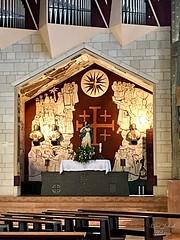 14 - Angyali üdvözlet temploma / Bazilika Zvestovania