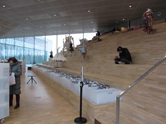 IMG_2437 (Aalain) Tags: caen tocqueville bibliotheque
