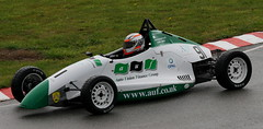 John Murphy - Black Dog Racing - Van Diemen RF95 (Boris1964) Tags: 2006 clubformulaford northwest anglesey