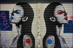 London Street Art 38 (Diz2018) Tags: london londonstreetart streetphotography streetart mikepeckett mikepeckettimages graffiti idiom