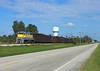 506, Pahokee, 29 Nov 2017 (Mr Joseph Bloggs) Tags: emdgp402 emd gp402 electro motive division gm general motors ussc united states sugar corporation south central florida express america train treno bahn railroad railway bryant clewiston pahokee sugarcane