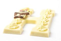 Dec 05 - H (hajeka) Tags: 201712 pad chocolate food sinterklaas efs60mmf28macrousm