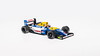 FW14B (m.grabovski) Tags: williams fw14b canon team f1 formula1 nigel mansell 1992 champion 143 scale model diecast minichamps mgrabovski
