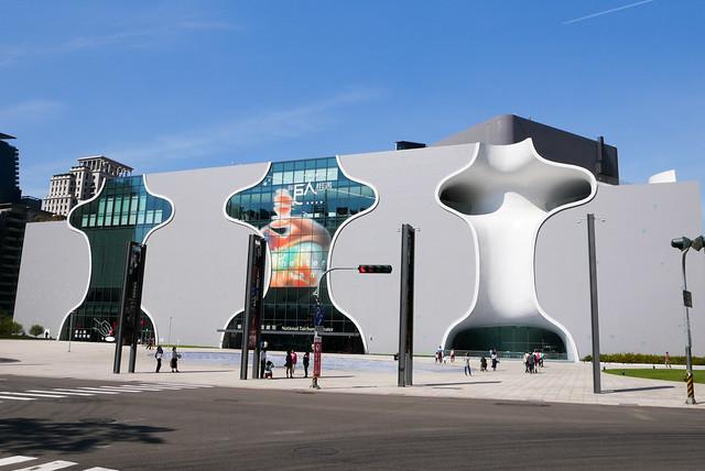 台中歌劇院-1120734