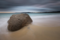 Playa de la Lanzada (jojesari) Tags: playadelalanzada sanxenxo pontevedra galicia jojesari suso marina paisaje landscape