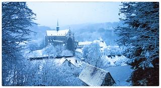 Bergische Heimat - Der Bergische Dom zu Altenberg