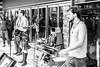 Musician (Shadowgate) Tags: scott monument musician busker buskers drums bagpiper fringe 2017 edinburgh scotland