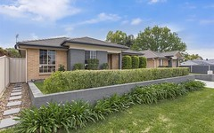 3/61 Gillies St, Rutherford NSW