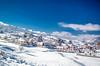 Village Madjare   Sofia, Bulgaria (Toni Terziev) Tags: 500px bulgaria village mountains mountain rila landscape landscapes winter outdoor home