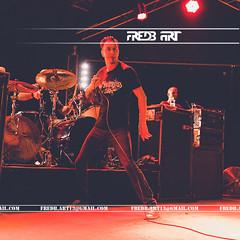 9.Sick Of It All by FredB Art 09.11.2017 (Frédéric Bonnaud) Tags: 09112017 sickofitall jasrod fredb art fredbart fredericbonnaud lespennesmirabeau 2017 music concert live band 6d canon6d livereport musique