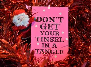 Santas Message!
