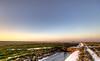 Frozen flatlands. (Alex-de-Haas) Tags: 1635mm camperduin d750 dutch hdr hargerenpettemerpolder holland hondsbosschezeewering natuurmonumenten nederland nederlands netherlands nikkor nikkor1635mm nikon nikond750 noordholland thenetherlands westfriesland belichting cloudless daglicht daylight handheld hemel highdynamicrange landscape landscapephotography landschap landschapsfotografie licht light lighting lucht nature natuur onbewolkt polder skies sky sneeuw snow sundown sunset unclouded winter zonsondergang